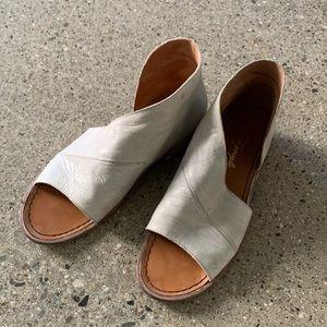 Free people mont blanc sandal
